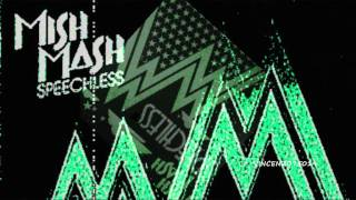 Mish Mash - Speechless (King Unique Led Dub) 2006