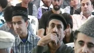 29th Annual Convention of Ahmadiyya Muslim Community in Switzerland (23-25 September 2011)