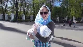 Крещение Радомира (Николо-Богоявленский морской собор) - Санкт-Петербург