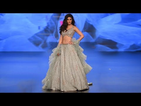 Ashwini Reddy | Fall/Winter 2019/20 | India Fashion Week