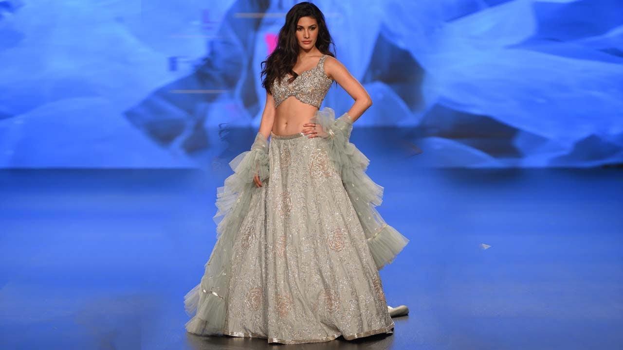 Download Ashwini Reddy | Fall/Winter 2019/20 | India Fashion Week