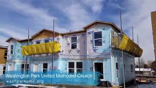 Washington Park United Methodist Church - Denver Lifestyle