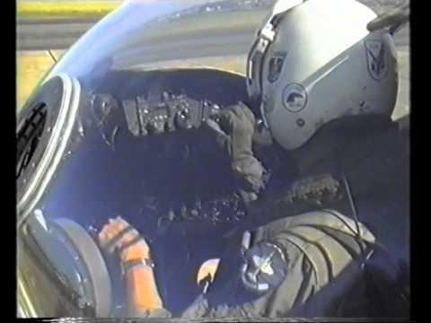Canberra - 25 años en la Fuerza Aérea Argentina