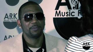 EXCLUSIVE INTERVIEW WITH ARK MUSIC FACTORY. FOUNDER AND PRESIDENT: PATRICE WILSON