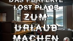 Lost Place   Das Pub & die Pension   Urlaub in Norwegen