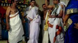 Delanthabettu Shreyas Upanayana at Bhadravathi March 13,2009 (16).MOV