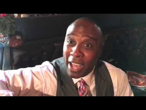 Charles Davis Of NFL Network Talks Oakland Raiders And NFL Draft #NFLDraft