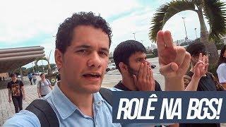 BRASIL GAME SHOW 2018 - Nosso Rolê!
