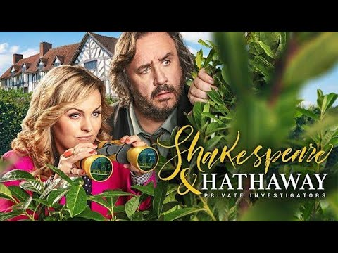 Shakespeare and Hathaway Theme