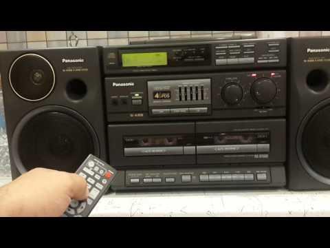 Универсальный пульт для магнитол Panasonic Platinum Collection