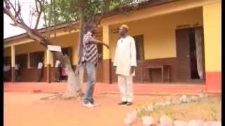 Hazrat Mirza Masroor Ahmad: Life in Ghana