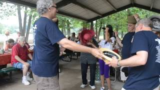 Knights of Pythias Cardozo Lodge 2014 Picnic 2