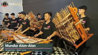 Download Lagu Mundur Alon-alon versi Angklung Punjikastala mp3