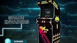 Dossier - Retour dans le passé avec Space Invaders