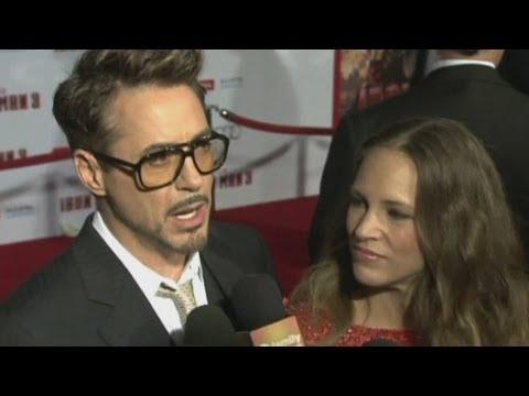 Forbes highest paid actors list: Robert Downey Jr named Hollywood's biggest earner