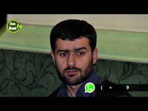 Hacı Samir Quran təfsir məclisi