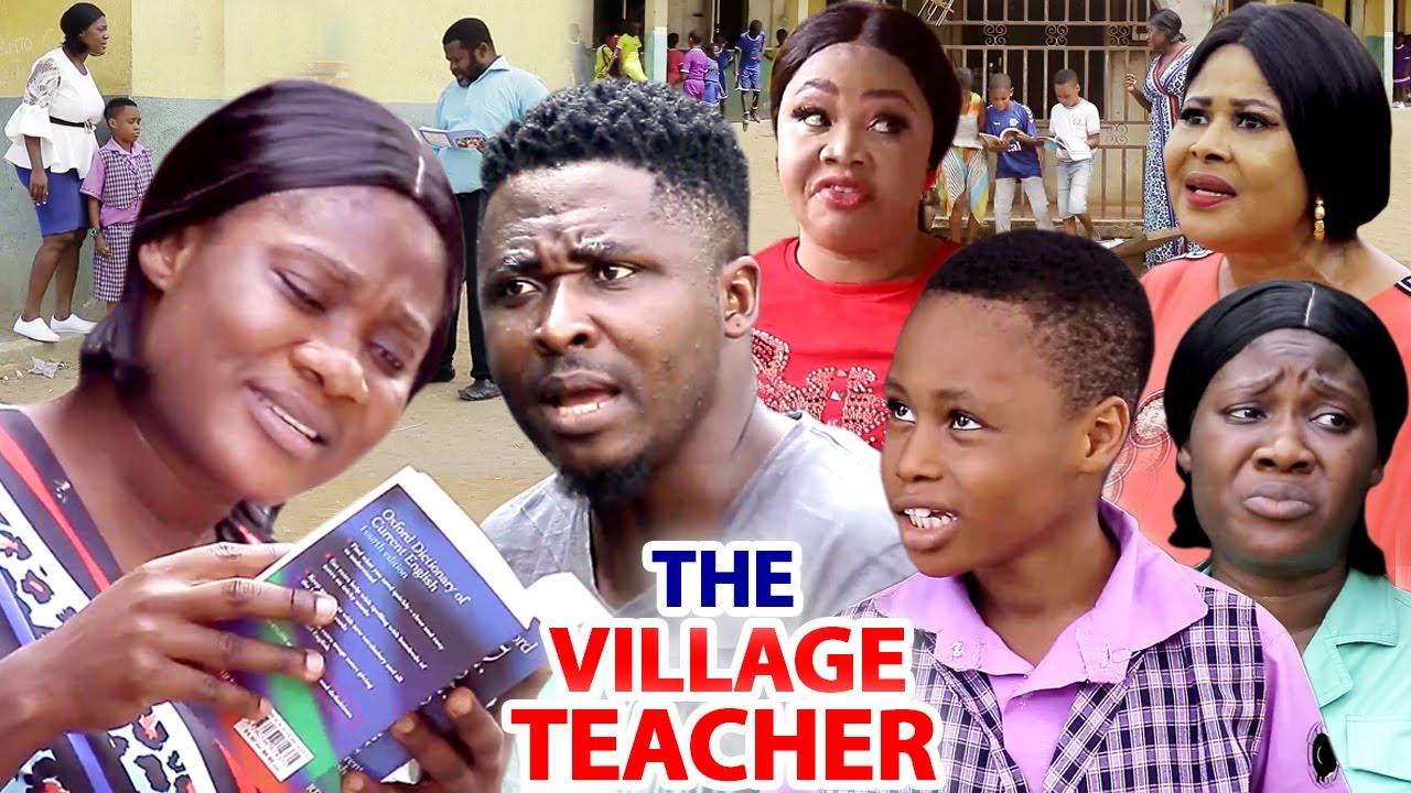 Download The Village Teacher COMPLETE Season 1 & 2 - Mercy Johnson 2020 Latest Nigerian Movie