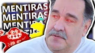CONHEÇA O MAIOR TRAPACEIRO DA HISTÓRIA DOS VIDEO GAMES...