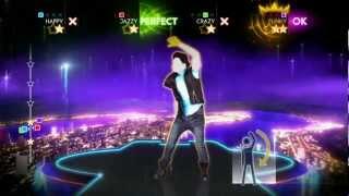 Justin Bieber - Beauty and a Beat (feat. Nicki Minaj) | Just Dance 4 | Gameplay 3