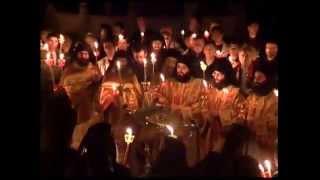 Пасха на Святой Горе Афон(Видео-путешествие по Святой Горе. http://www.agionoros.ru/docs/236.html., 2012-04-14T12:38:07.000Z)