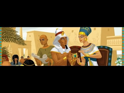 "La vidéorègle du jeu de société ""Néfertiti"" par Yahndrev (#396)"