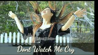 Download Lagu DONT WATCH ME  CRY.. COVER KOPLO.. mp3