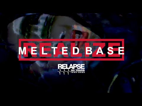 REALIZE - Melted Base (Official Music Video)