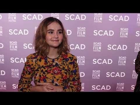 """millicent-simmonds-discusses-working-with-krasinski-and-blunt-on-""""a-quiet-place"""""""