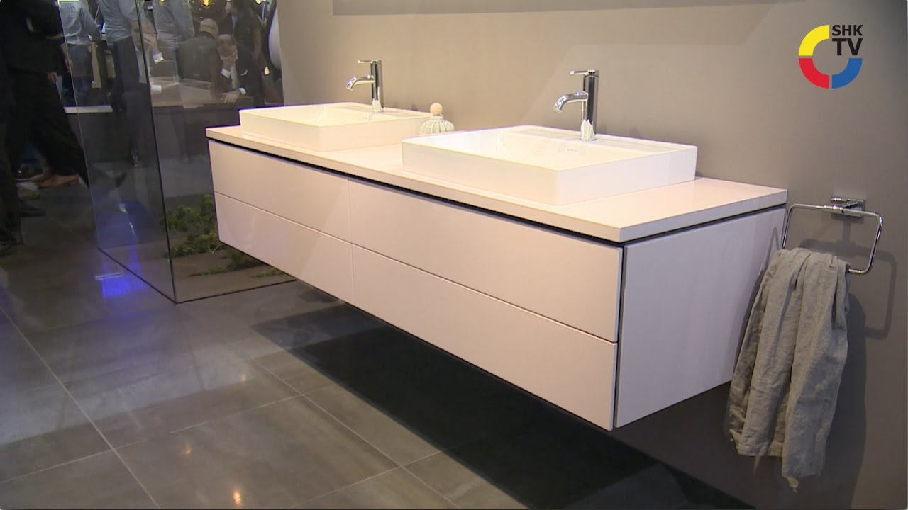 duravit badserie durasquare youtube