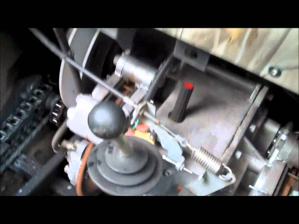 Argo HD with the Admiral Transmission braking and steering system - YouTube