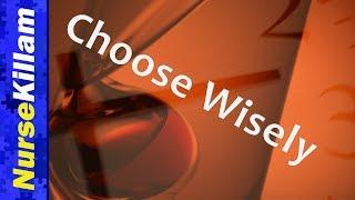 Choosing a Masters Program Stream and Supervisor