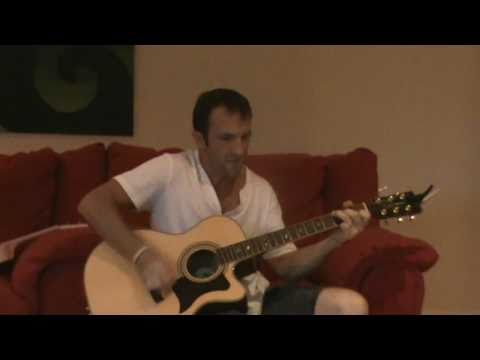 """Van Halen - """"Why Can't This Be Love"""" - Cover by Josh Wyatt"""