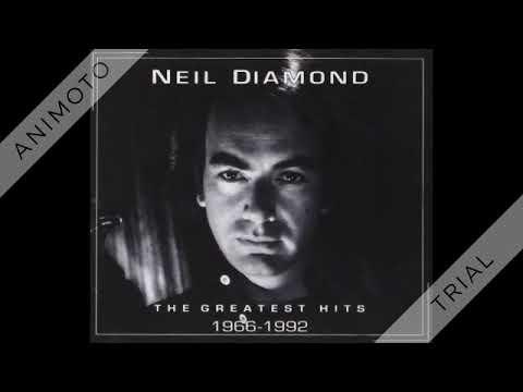 Neil Diamond - Both Sides Now