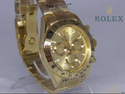 Rolex Cosmograph Daytona оригинальные часы