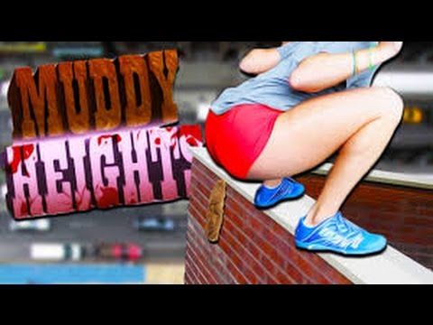 Balkondan Sıçmak-Muddy Heights