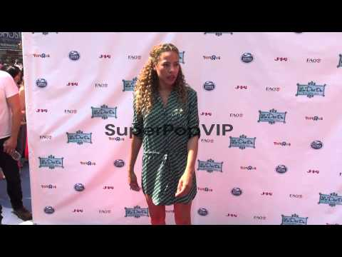 Tawny Cypress at La Dee Da Official Launch Event in Times...