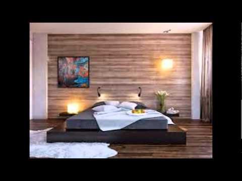 Bedroom Walls Design Ideas
