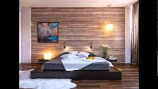 Bedroom Walls Design Ideas