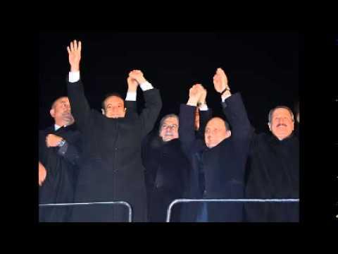 Corruption watchdog calls for breaking Turkey's impunity culture