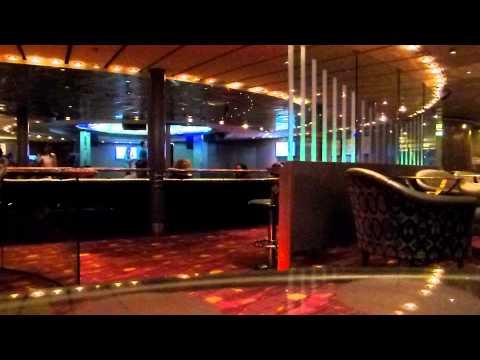Alaska Cruise - Cocain - Karaoke - Celebrity Century - 9th July 2014