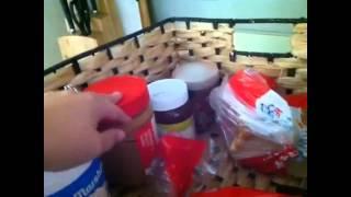 Bread Bin!