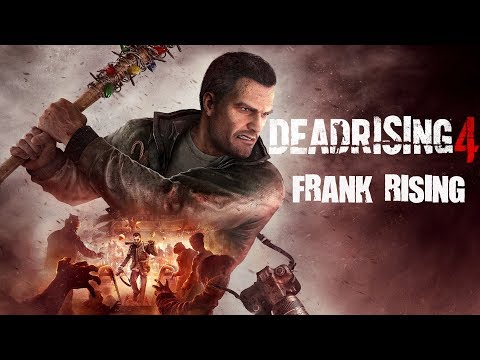 Dead Rising 4 : Frank Rising - [DLC] - [Live Gamers Addict] - [Xbox One] - [Fr]