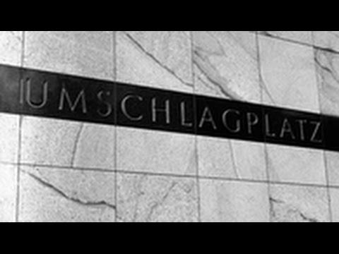 Umschlagplatz Memorial, Warsaw Ghetto Poland