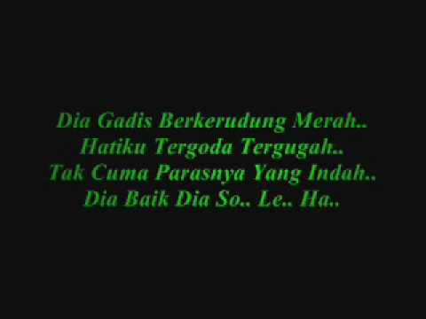 Kekasih Halal - Wali Band (With Lyrics)