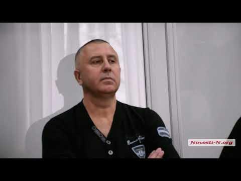 Видео Новости-N: безуспешная