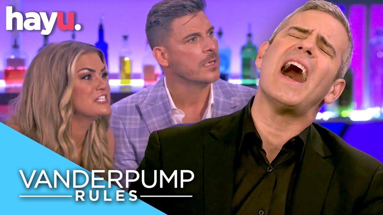 "Download Andy Yells ""SHUT THE F*CK UP!"" As The Vanderpump Rules Cast Fight!   Season 7   Vanderpump Rules"