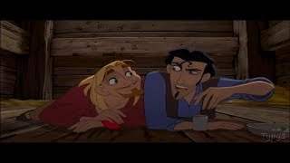 The Road To El Dorado - Escape From The Ship (English) [HD]