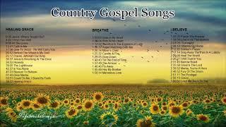 Country Gospel Songs - Lifebreakthrough