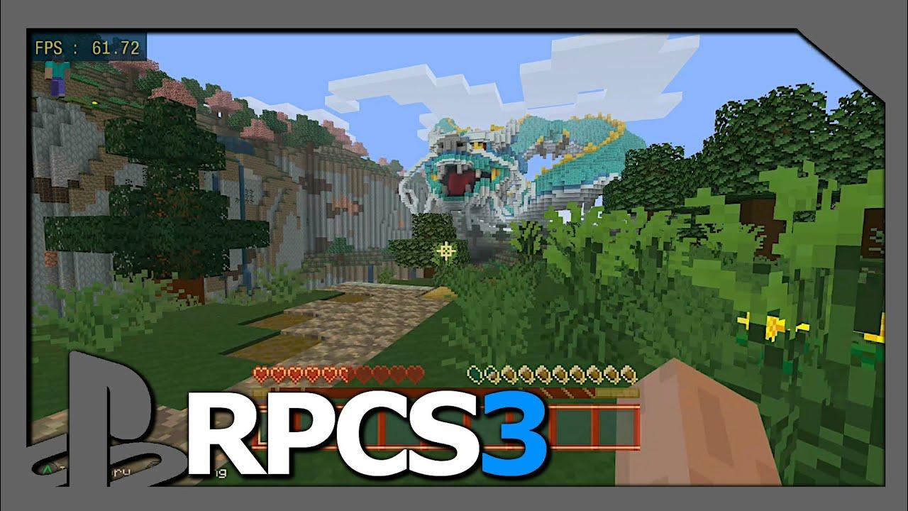 #1110110  Minecraft v1110110.1110  RPCS1110 Emulator v110.110.10  10K IR  i10-810110110