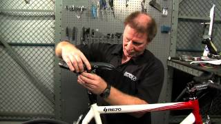 How to Install a Bike Saddle by Performance Bicycle